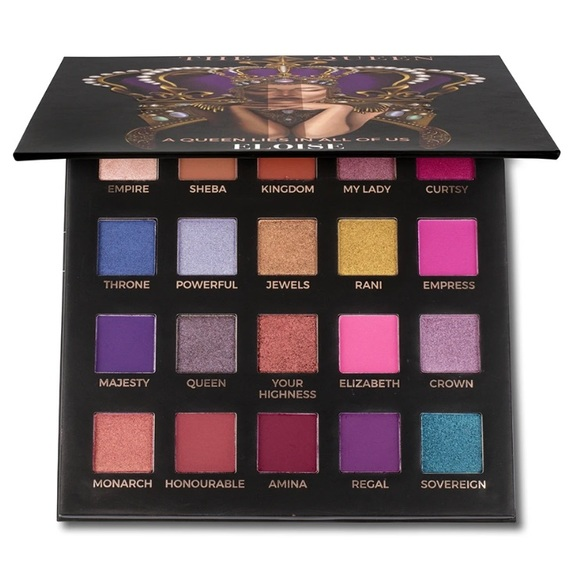 Sephora Other - Eloise The Queen Palette